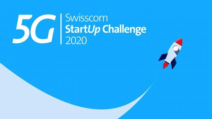 Swisscom 5G StartUp
