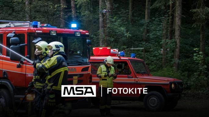 MSA Safety & Fotokite