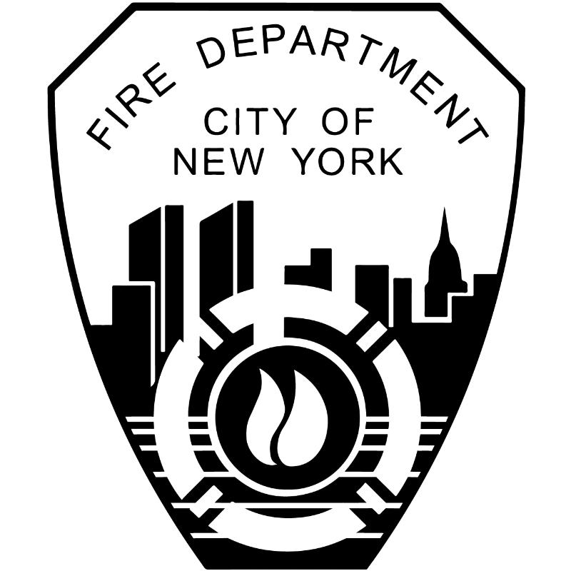 New York fire department logo